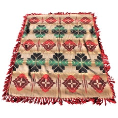 Beacon Indian Design Camp Blanket