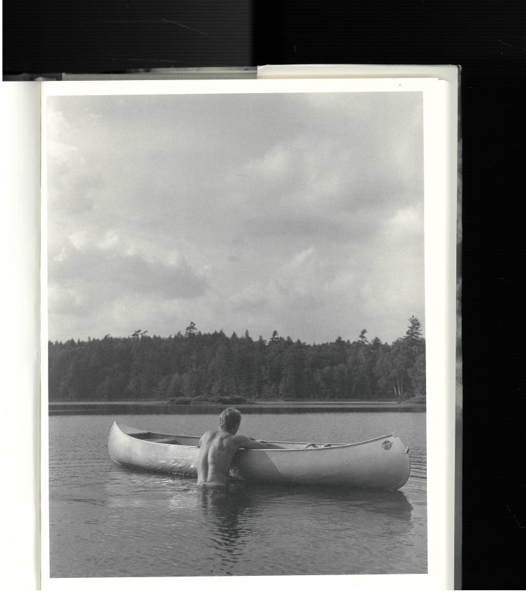 Bear Pond, Book of Photographs by Bruce Weber For Sale 4