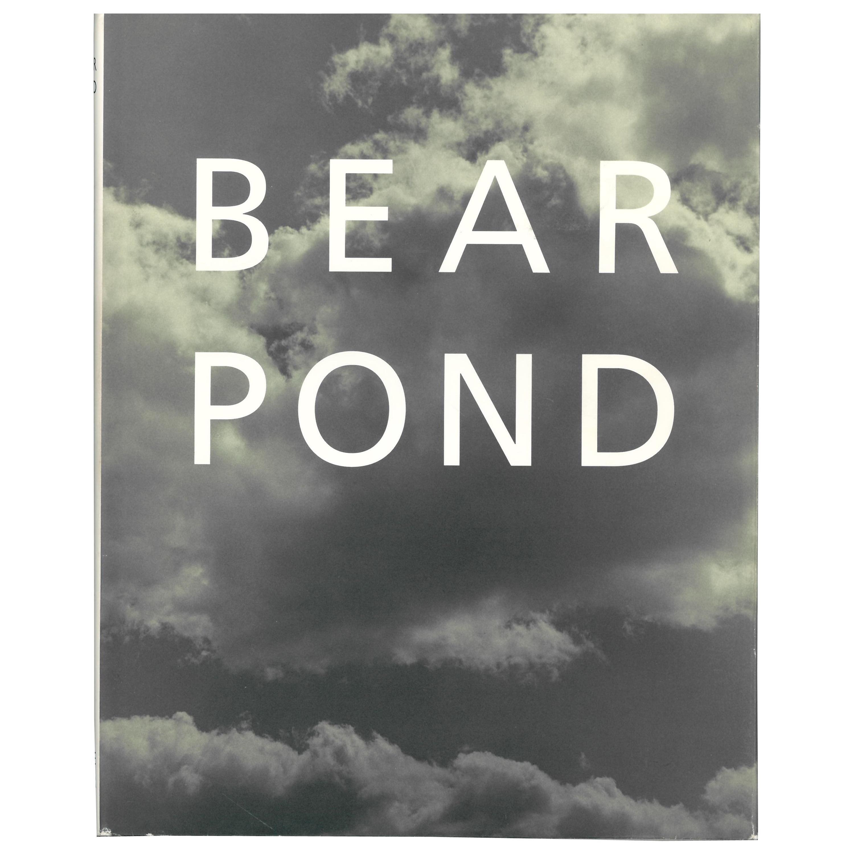 Bear Pond, Book of Photographs by Bruce Weber