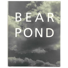 Bear Pond, Book of Photographs by Bruce Weber