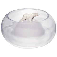 Bear Round Cup