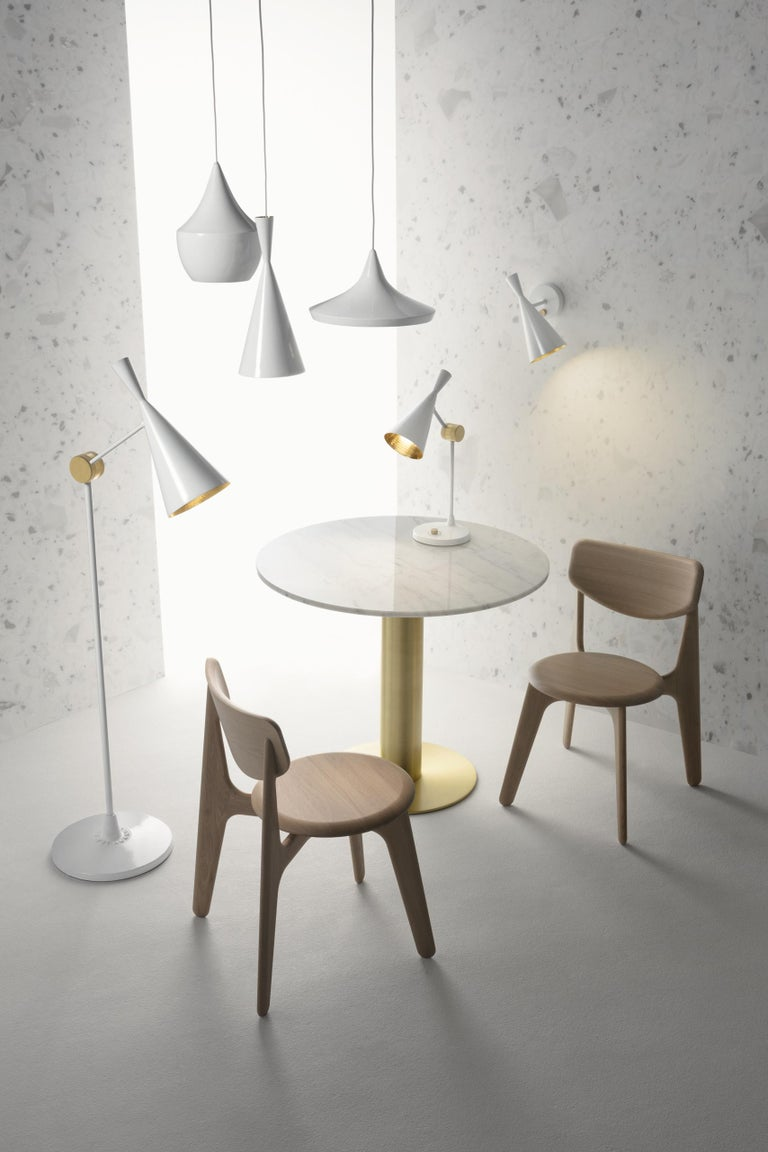 Beat Wall Light by Tom Dixon For Sale 3