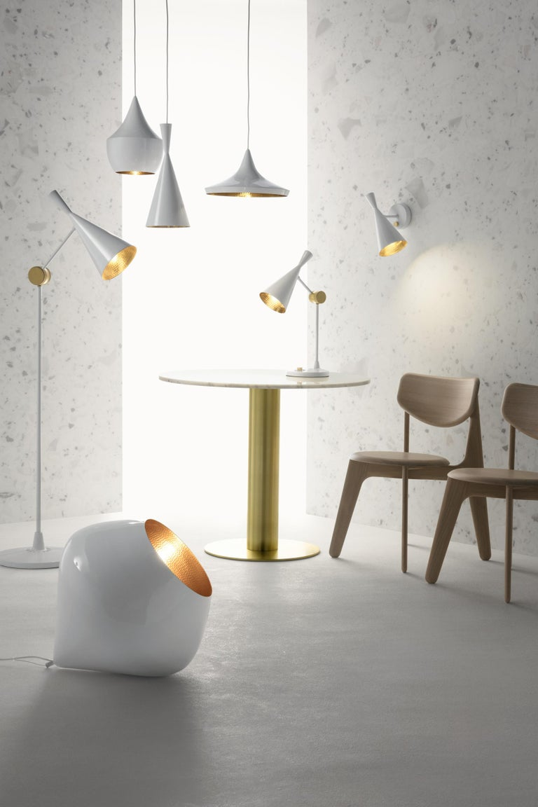 Beat Wall Light by Tom Dixon For Sale 4