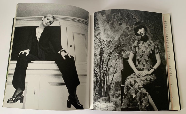 Late 20th Century Beaton In Vogue 1st Edition Hardcover Book For Sale