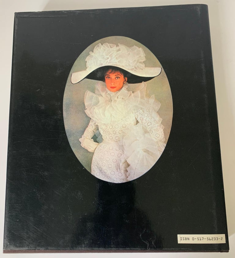 Beaton In Vogue 1st Edition Hardcover Book For Sale 2