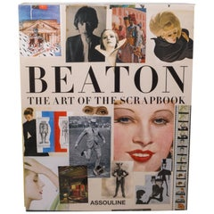 """Beaton The Art of the Scrapbook"""