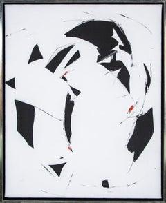 Flight #3 (Abstract)