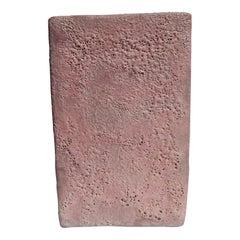 Beatrice Wood Large Volcanic Glaze Vase