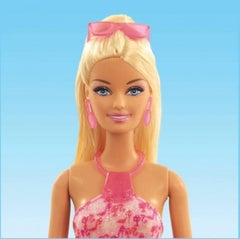 Barbie #3