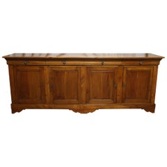 Beautiful 19th Century, French Sideboard