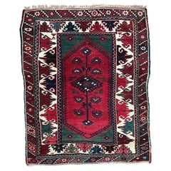 Beautiful 20th Century Anatolian Turkish Rug