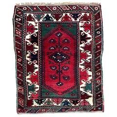 Beautiful 20th Century Anatolian Turkish Rug