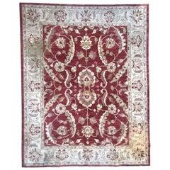 Beautiful 21st Century Chobi Mahal Style Rug