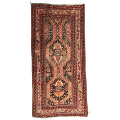 Beautiful Antique Caucasian Karabagh Rug