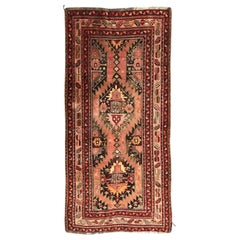 Beautiful Antique Caucasian Karabagh Rug