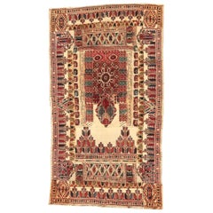 18th Century and Earlier Turkish Rugs