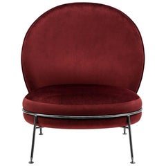 Beautiful Armchair Amaretto Collection Available in Different Colors