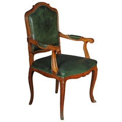 Beautiful Armchair in Rococo / Louis XV Style