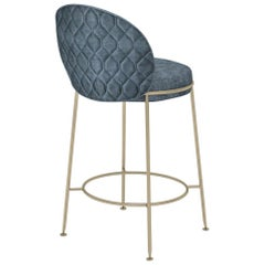 Beautiful Barstool Amaretto Collection Available in Different Colors