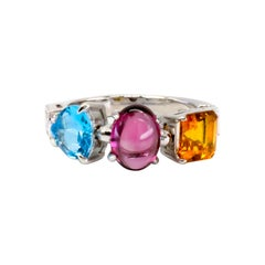 Beautiful Bulgari Ring