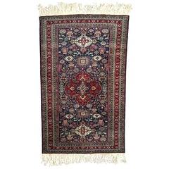 Beautiful Caucasian Vintage Rug