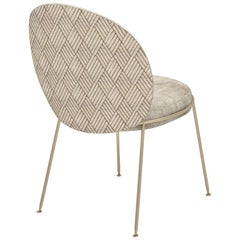 Beautiful Chair Amaretto Collection Available in Different Colors