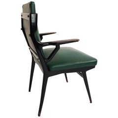 Beautiful Chair with Arms