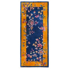 Beautiful Chinese Art Deco Rug