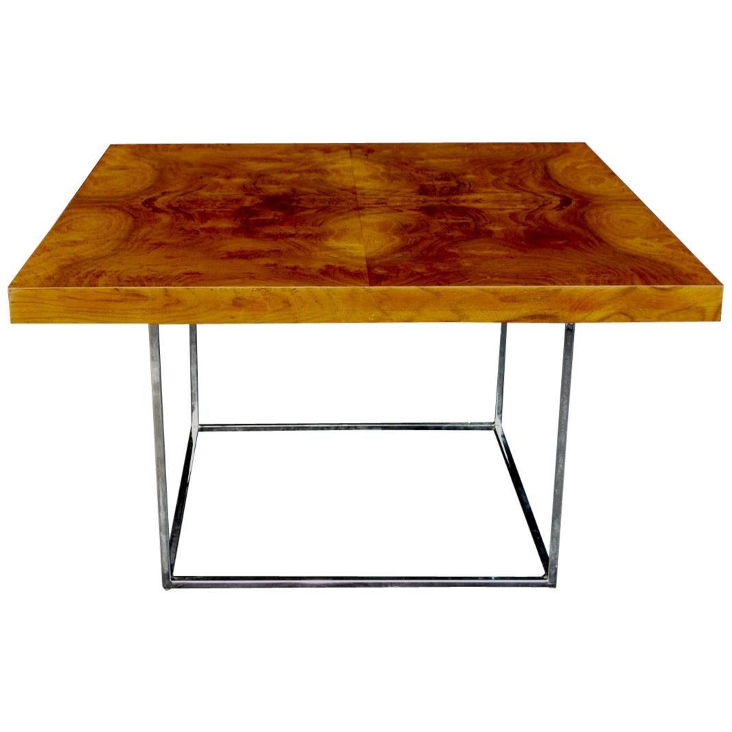 Beautiful Coffee Table by Milo Baughman