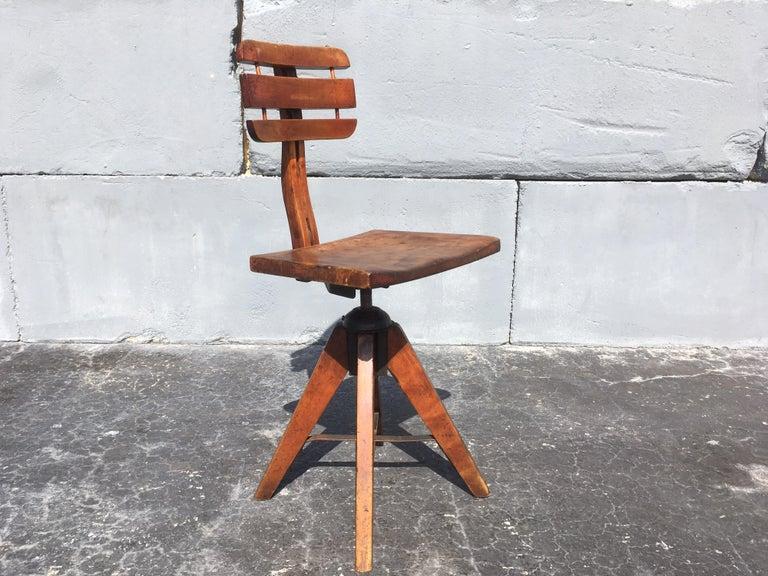 Beautiful Cook Cambridge Desk Chair  2