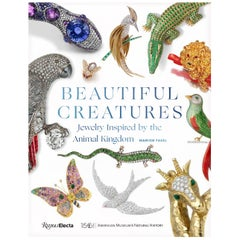 Beautiful Creatures Jewelry Inspired by the Animal Kingdom