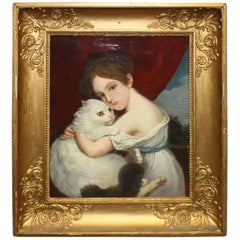 Beautiful Early 19th Century Portrait
