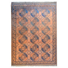 Beautiful Early 20th Century Ersari Rug