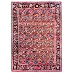 Beautiful Early 20th Century Khorasan Rug