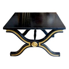 Beautiful España Side Table by Dorothy Draper for Henredon