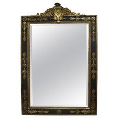 Beautiful French 19th Century Mirror
