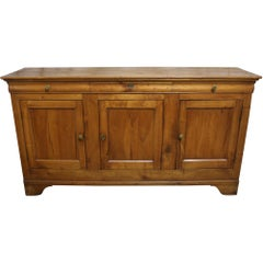 Beautiful French 19th Century Sideboard