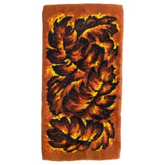 Beautiful French Art Deco Rug