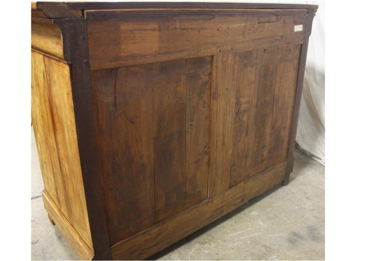 19th Century Beautiful French Louis-Philippe Buffet For Sale