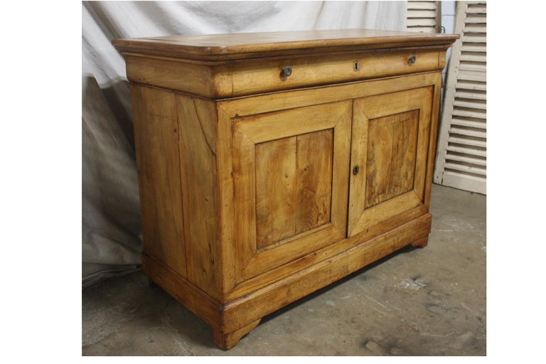 Beautiful French Louis-Philippe Buffet For Sale 1