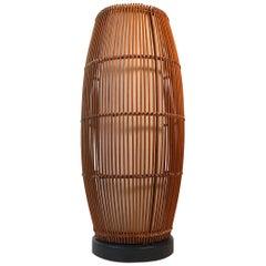 Beautiful German Temde Table Lamp