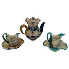 Beautiful Handmade Pottery by Julia Galloway