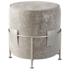 Beautiful High Pouf Amaretto Collection Available in Different Colors
