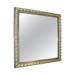 Beautiful James Mont Mirror