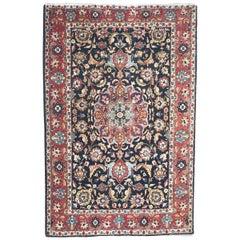 Beautiful Large Antique Tabriz Rug