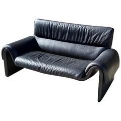 Beautiful Leather Sofa De Sede