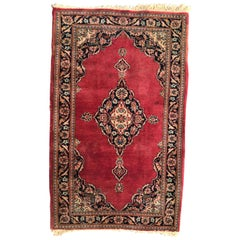 Beautiful Little Kashan Rug