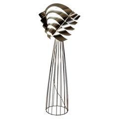 "Beautiful Max Sauze French Design Lighting Sculpture ""Auriga"""