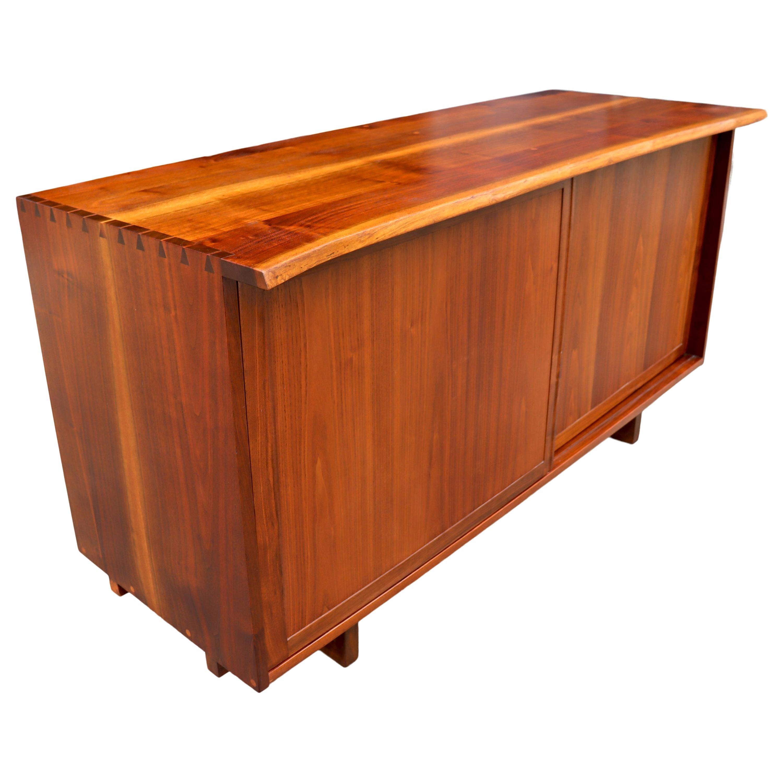 Beautiful Midcentury Cabinet by George Nakashima