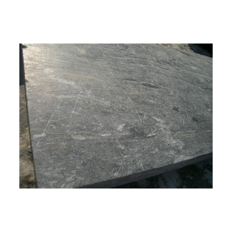 19th Century Beautiful Old Natural-Stone Floortiles For Sale